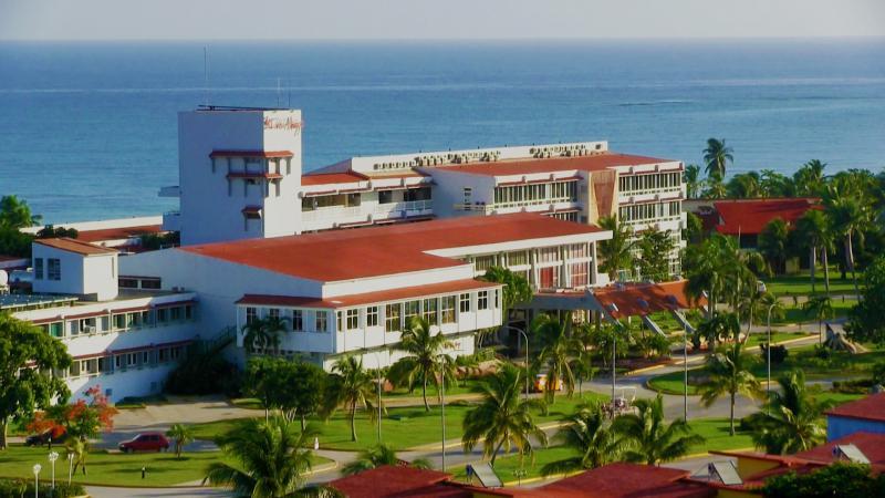 Hoteles en Guardalavaca