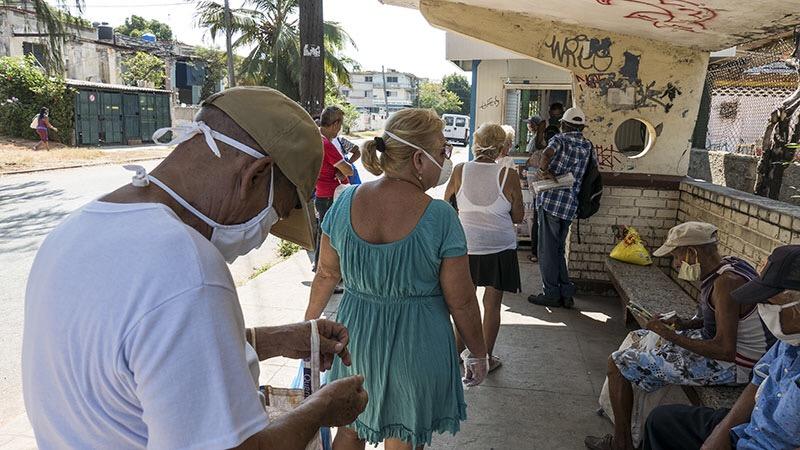 Capital de Cuba regresa a fase de transmisión autóctona de Covid-19