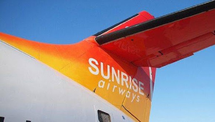 SunriseAirways
